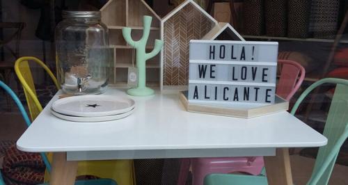 Amamos Alicante